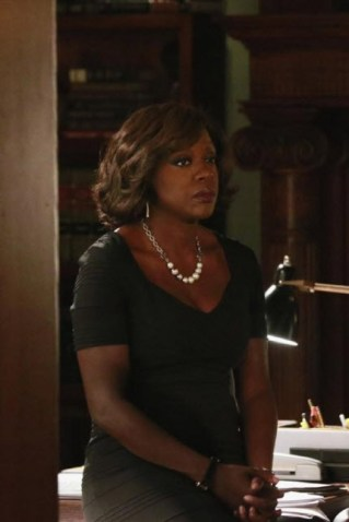"Viola Davis in ""How to Get Away with Murder"""
